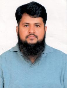 Dr. Muhammad Ahmed Shezad