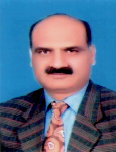 Dr. Muhammad Aman Ullah