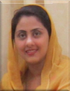 Dr. Saima Altaf