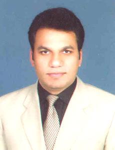 Dr. Muhammad Aslam