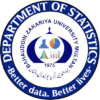 monogram dept of statistics BZU