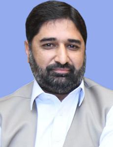 Dr. Atif Akbar