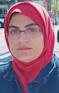 Saima Khan Khosa
